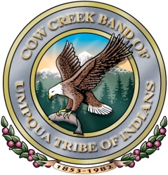 Cow Creek Band of Umpqua Indians photo