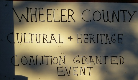 Wheeler County Cultural and Heritage Coalition photo