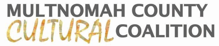 Multnomah County Cultural Coalition photo