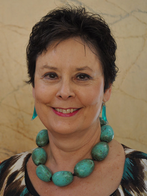 Carole Morse Photo