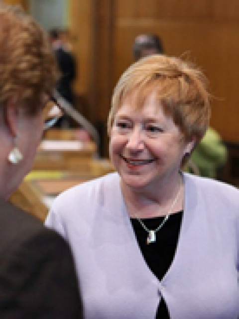 Rep. Margaret Doherty Photo