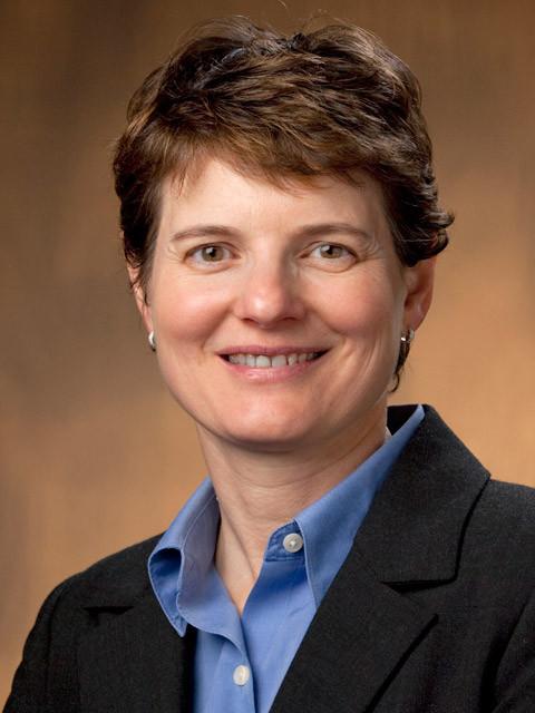 Sen. Elizabeth Steiner Hayward Photo