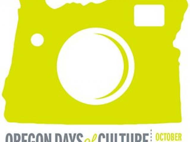 Celebrate Days of Culture Oct. 1-8! Post cultural photos to win original poem by Poet Laureate Kim Stafford