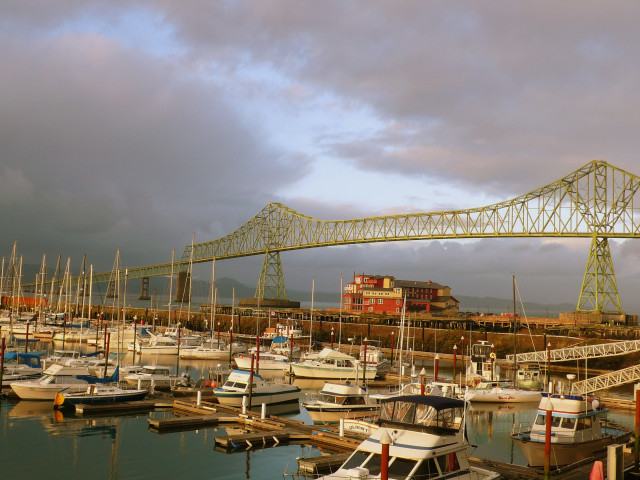 Astoria named Oregon Heritage All-Star Community