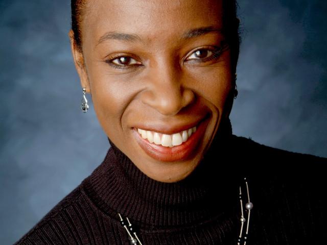 Astoria's Bereniece Jones-Centeno appointed to Cultural Trust board