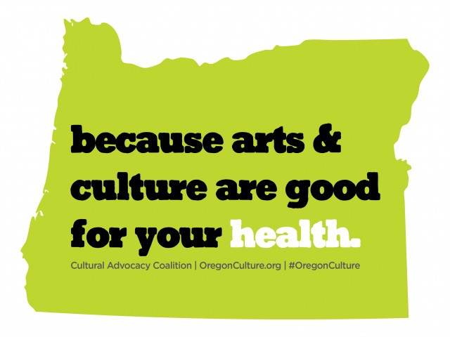 Oregon's Arts and Culture Sector Scores Big