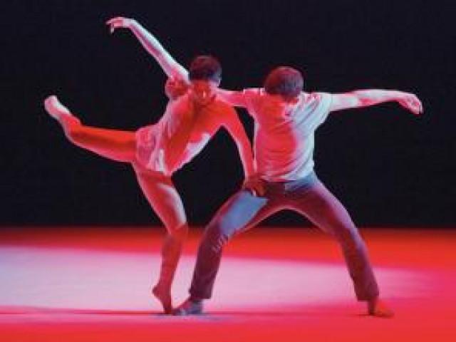 Northwest Dance Project