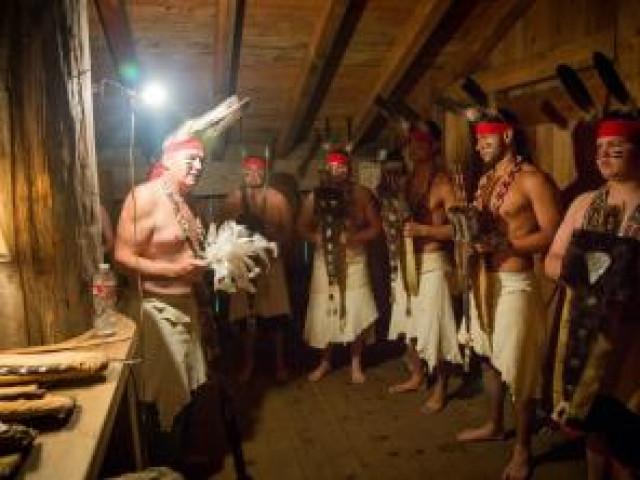 Tribal regalia to be explored through Willamette University book