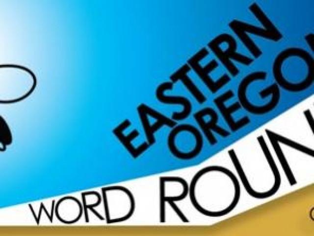 Libraries of Eastern Oregon's Pendleton Word Round-Up