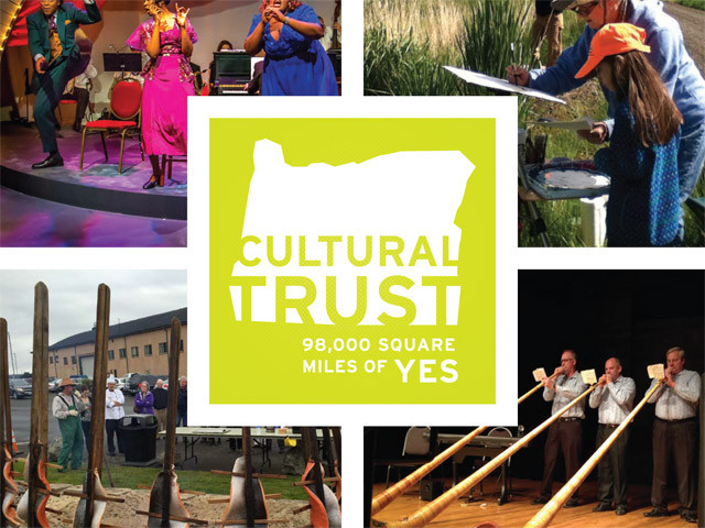 New Cultural Trust strategic plan now posted!