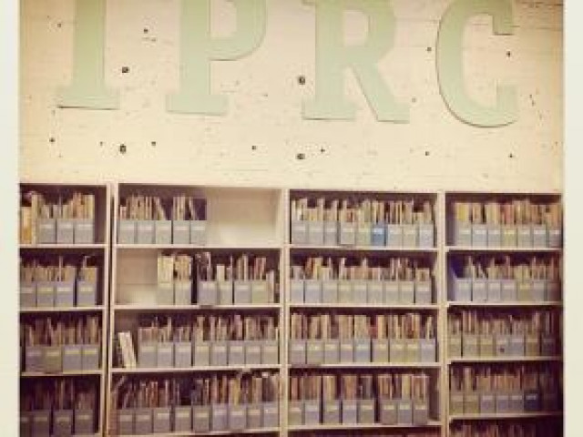 Independent Publishing Resource Center