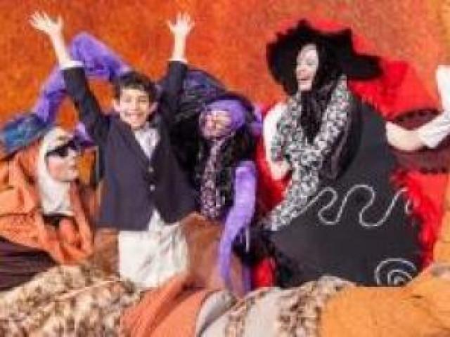 NW Children's Theatre & School