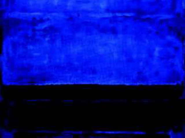 Endless Space and other Rothko inspirations