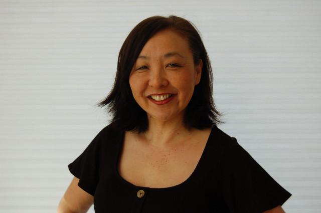 Myong-Hui Murphy Photo