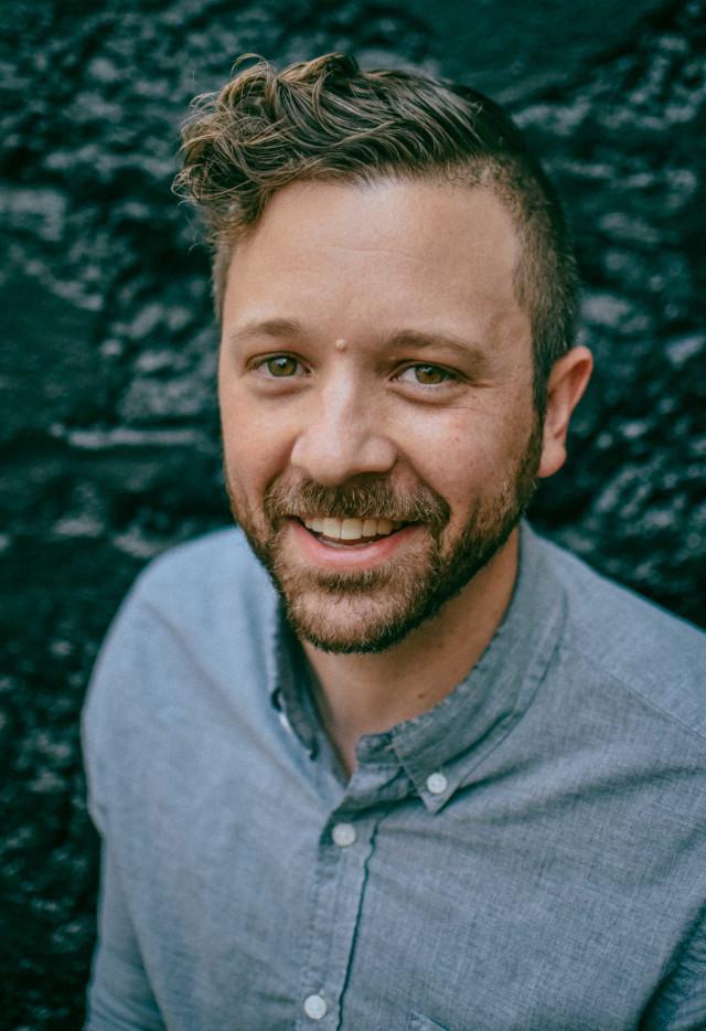 Sean Andries Photo